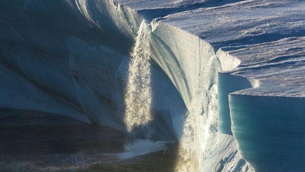 Арктика, архивное фото