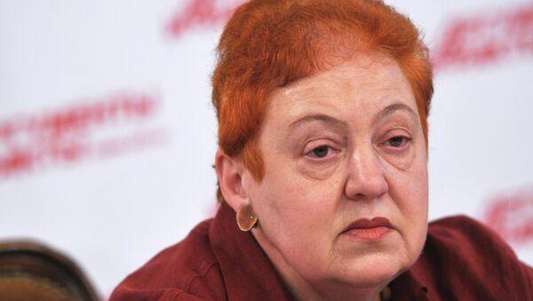 Валентина Мельникова. Архив