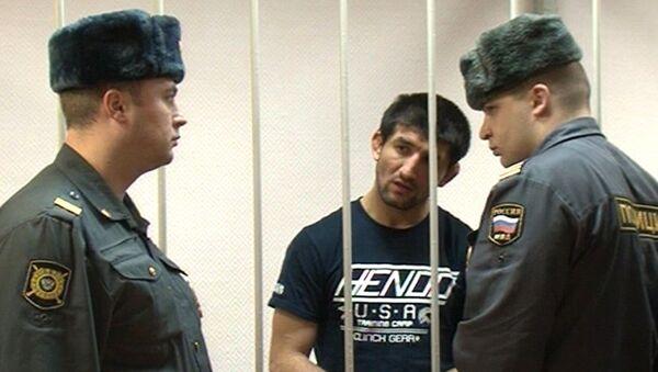 Приговор Расулу Мирзаеву. Интерактивный репортаж