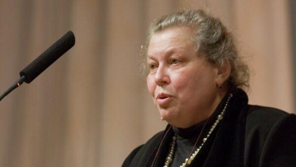Полина Вайдман