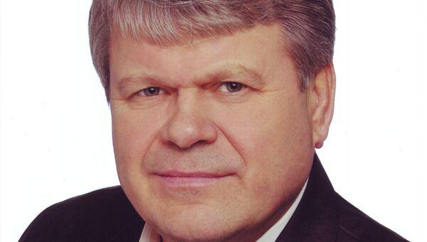 Губернатор Ставропольского края Валерий Зеренков
