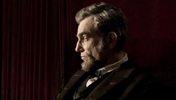 Кадр из фильма «Линкольн»