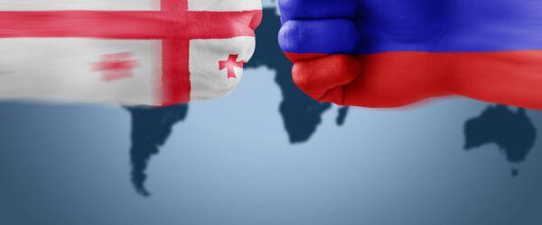 Российско-грузинские отношения