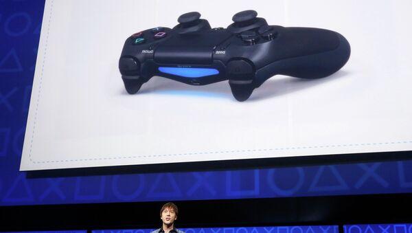 В Нью-Йорке представлена приставка Sony PlayStation 4