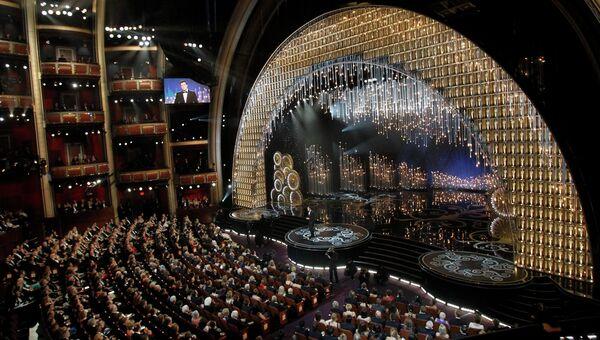 85-ая церемония вручения премии Оскар
