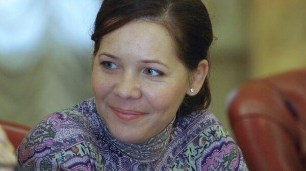 Мэр Москвы Сергей Собянин представил своих заместителей на оперативном совещании правительства Москвы.