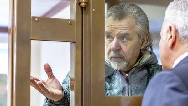 Рассмотрение жалобы на арест Александру Игнатенко