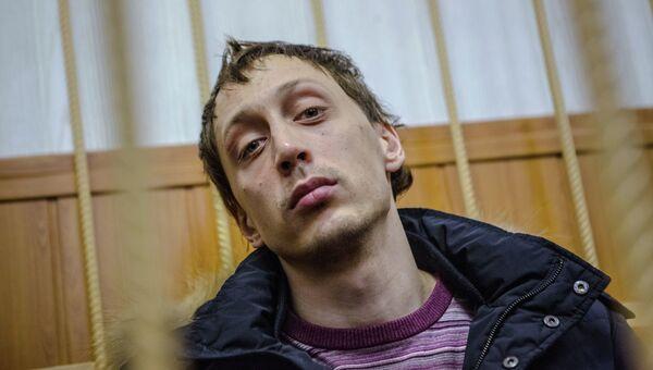 Павел Дмитриченко. Архив