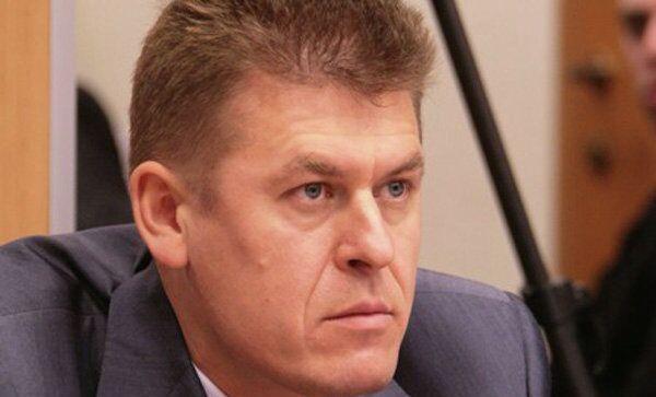 Владимир Аристархов. Архивное фото