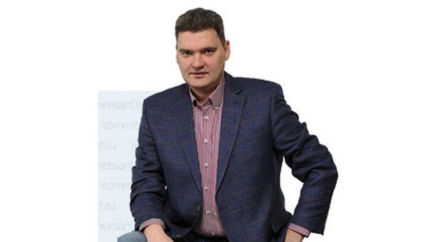 Илья Булавинов
