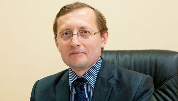 Министр культуры Свердловской области, Павел Креков