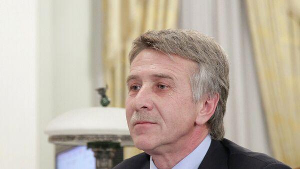Председатель правления ОАО НОВАТЭК Леонид Михельсон