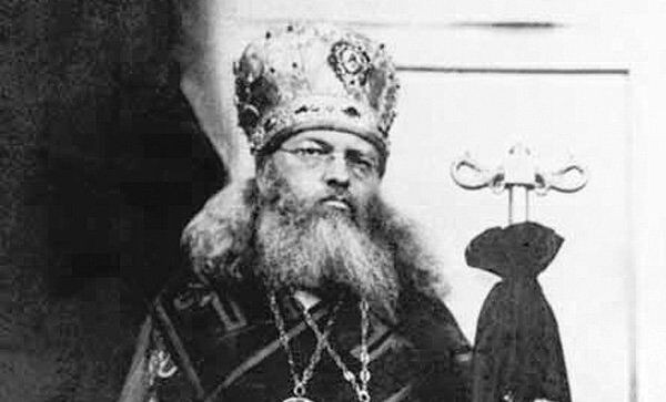 Архиепископ Лука (в миру – Валентин Феликсович Войно-Ясенецкий)