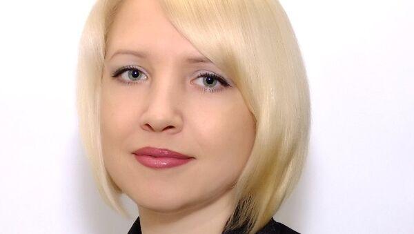 Олеся Сафонова