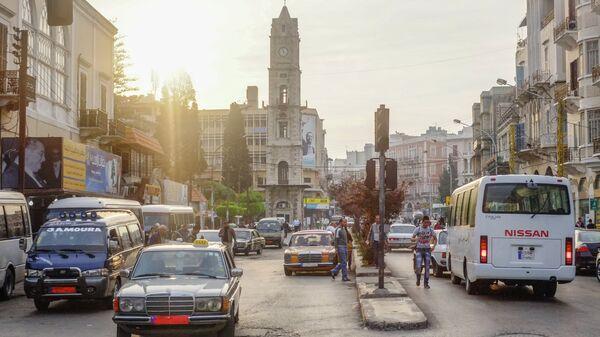 Триполи. Ливан. Архивное фото