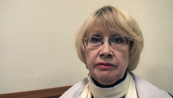 Родные погибших на АПЛ Нерпа считают оправдательный приговор абсурдом