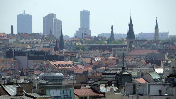 Вице-премьера Чехии хотят уволить после сообщений о торге с Россией