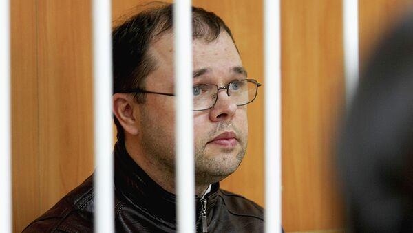 Илья Потапов. Архивное фото