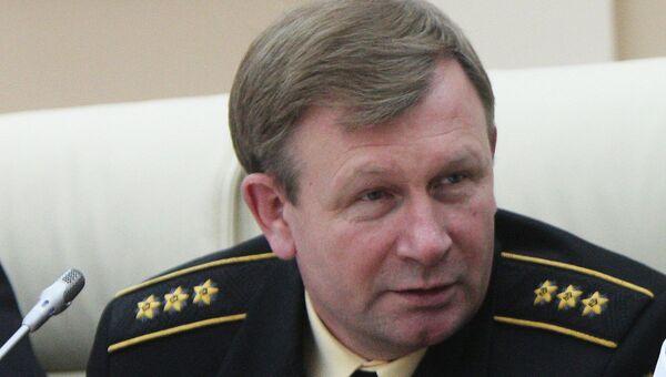Виктор Чирков. Архив
