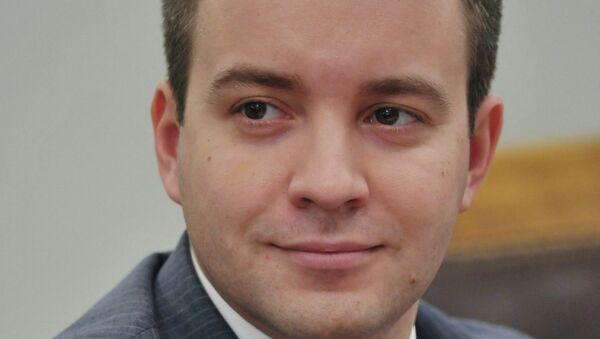 Министр связи и массовых коммуникаций РФ Николай Никифоров, архивное фото
