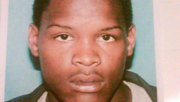 Подозреваемый в стрельбе в Новом Орлеане 19-летний Акейн Скотт