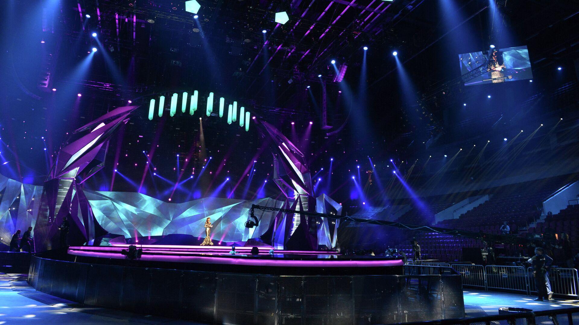 Международный конкурс песни Евровидение-2013 - РИА Новости, 1920, 07.03.2021