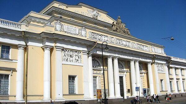 Российский этнографический музей. Архив