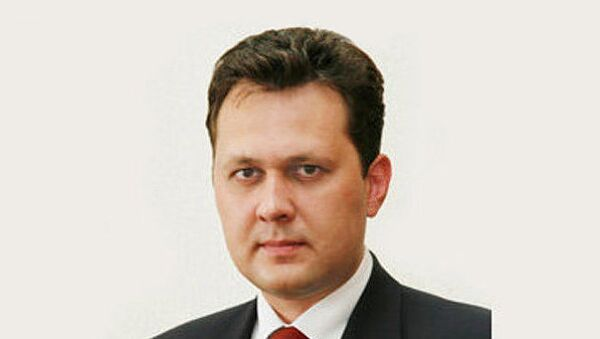 Сергей Верещагин. Архив.