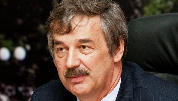 Глава администрации Благовещенска (сити-менеджер) Павел Березовский
