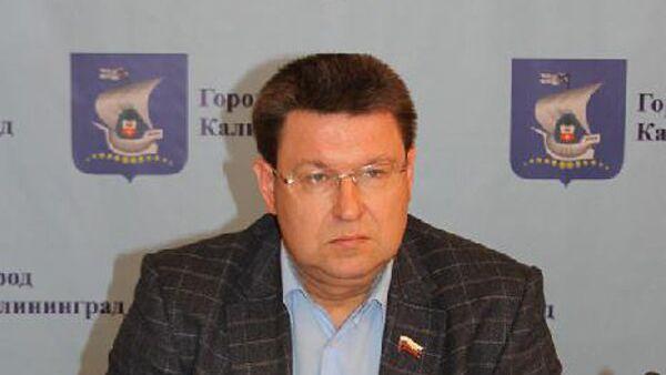 Александр Пятикоп