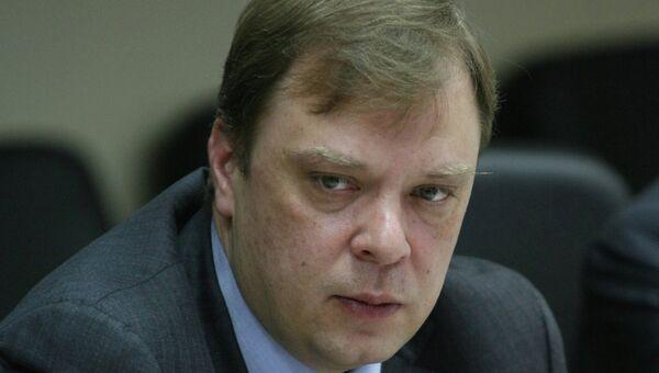 Денис Пашков. Архивное фото