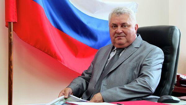 Заместитель генерального директора ОАО Концерн Радиоэлектронные технологии Юрий Маевский
