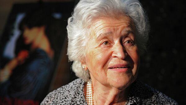 Ирина Антонова. Архивное фото