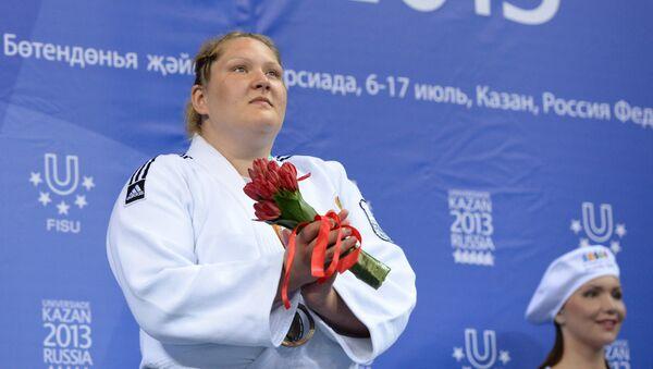 Мария Шекерова