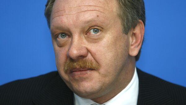 Председатель НАК Нафтогаз Олег Дубина. Архивное фото
