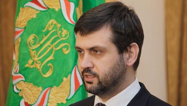 Владимир Легойда. Архивное фото