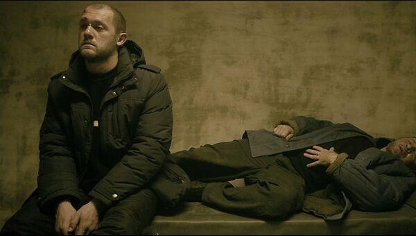 Кадр из фильма Майор Юрия Быкова