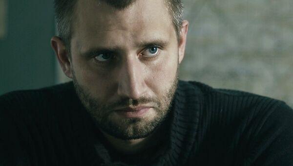 Кадр из фильма Майор Юрия Быкова. Архивное фото