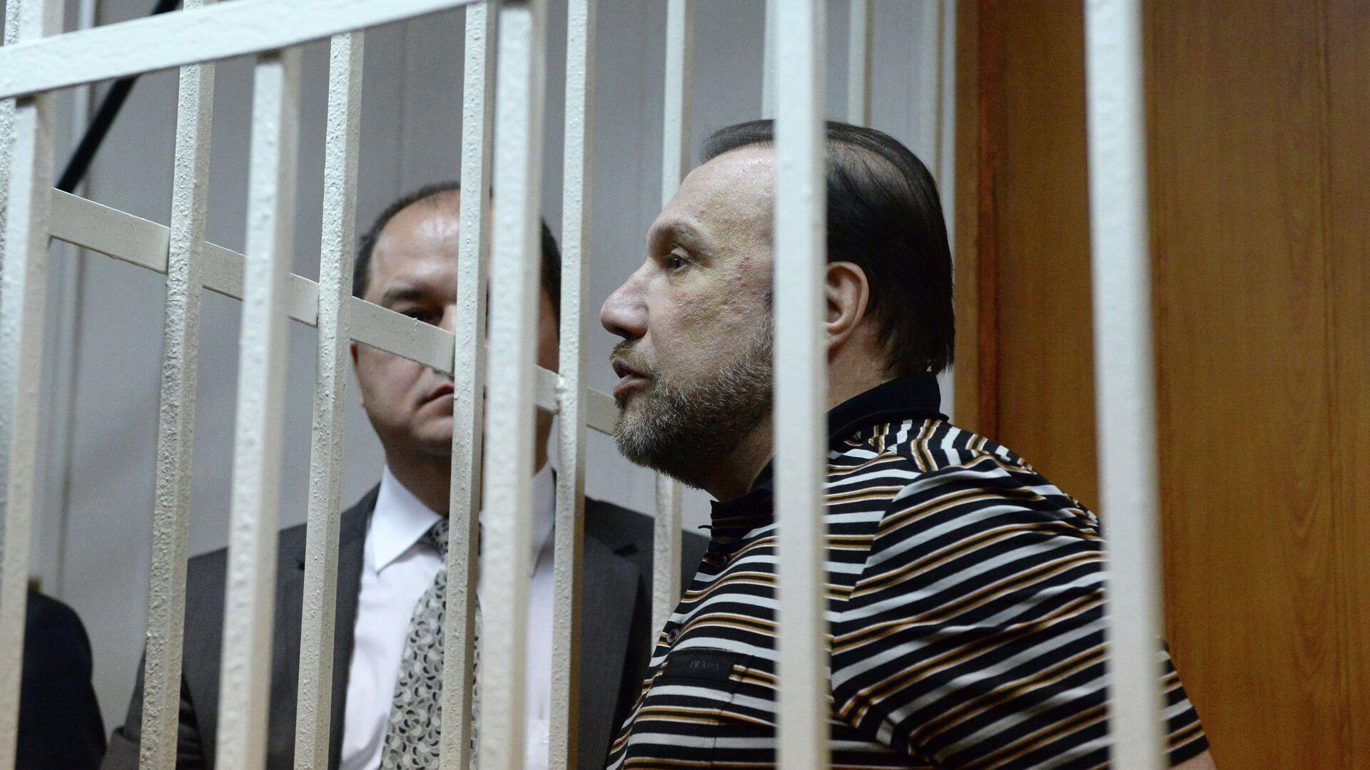 Виктора Батурина задержали по подозрению в покушении на мошенничество