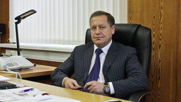 Кандидат в депутаты Ивановской областной думы Телман Фероян