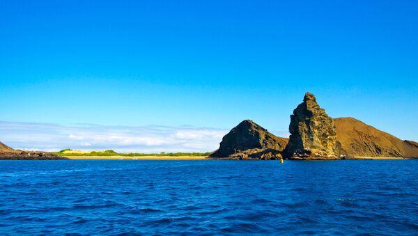 Галапагосские острова. Архивное фото