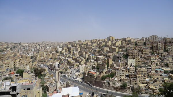 Амман