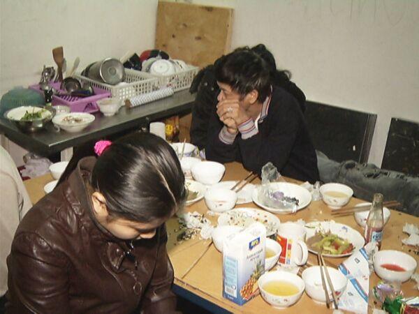 Условия, в которых проживали граждане Вьетнама до задержания 31 июля