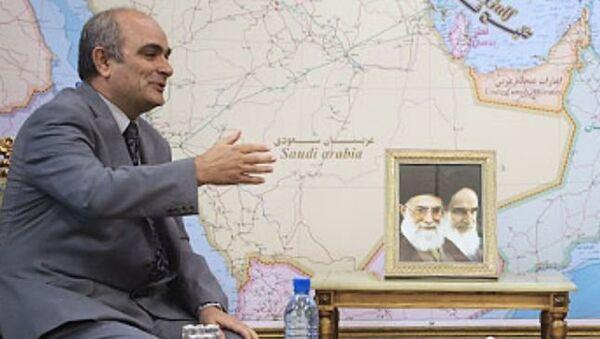 Посол РФ в Иране Л.С.Джагарян