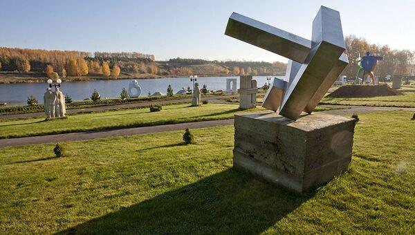Международный фестиваль современного искусства открывается в Пензе