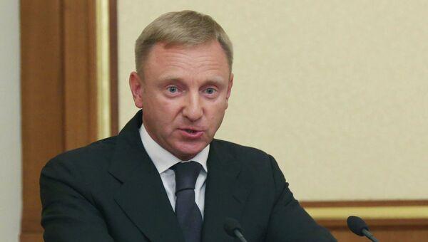 Дмитрий Ливанов, архивное фото