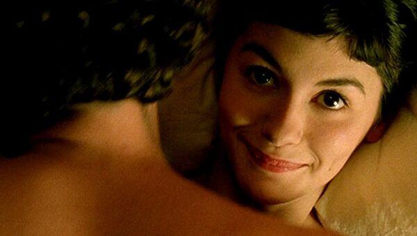 Кадр из фильма Амели