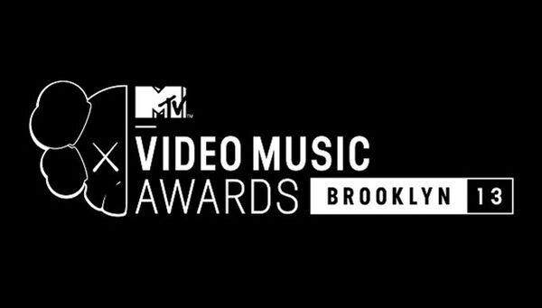 Логотип премии MTV Video Music Awards 2013
