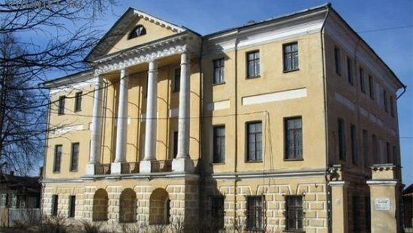 МБУК Вязниковский историко-художественный музей