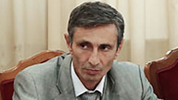 Ахмед Котиев